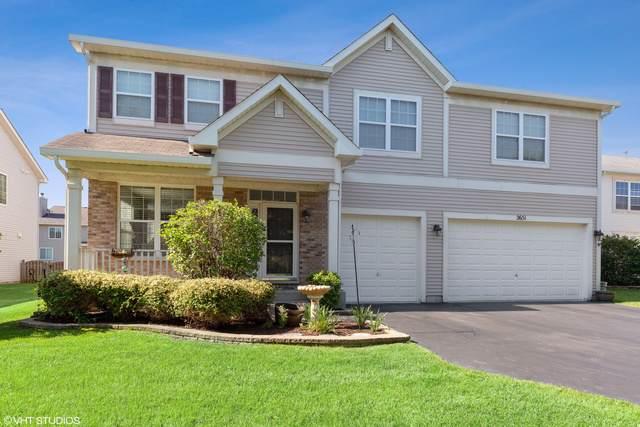 2651 Cameron Drive, Hampshire, IL 60140 (MLS #10591908) :: Baz Realty Network | Keller Williams Elite