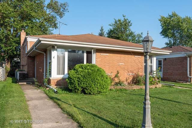 9521 Lawler Avenue, Skokie, IL 60077 (MLS #10591920) :: Property Consultants Realty