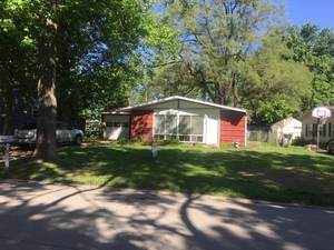 1409 Hollycrest Drive, Champaign, IL 61821 (MLS #10591937) :: Property Consultants Realty