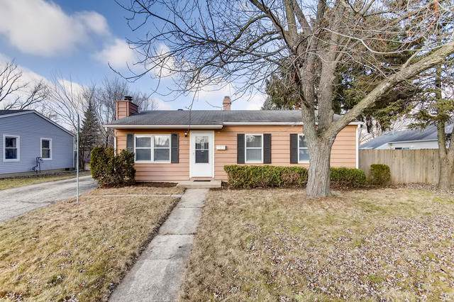 536 Laurel Avenue, Romeoville, IL 60446 (MLS #10591941) :: The Wexler Group at Keller Williams Preferred Realty