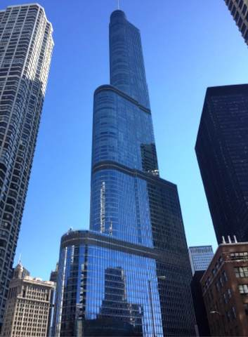 401 N Wabash Avenue 55G, Chicago, IL 60611 (MLS #10591946) :: Ryan Dallas Real Estate