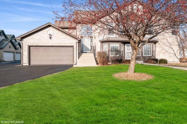 714 Kresswood Drive #714, Mchenry, IL 60050 (MLS #10591949) :: LIV Real Estate Partners