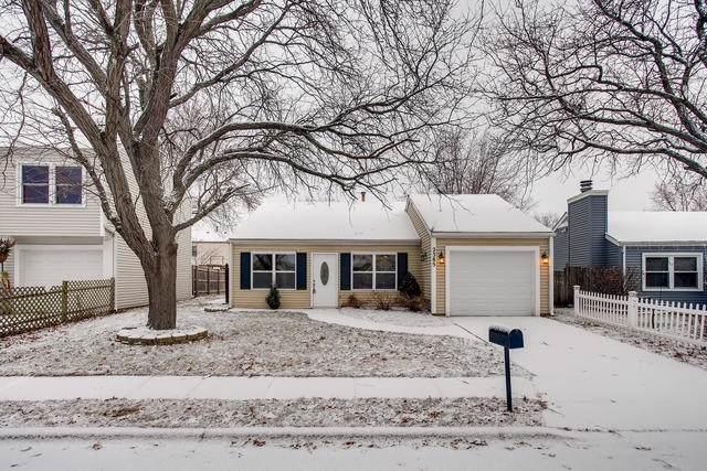 2385 Goldenrod Court, Aurora, IL 60506 (MLS #10591951) :: LIV Real Estate Partners