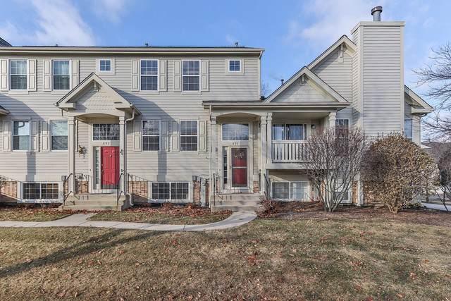 893 Essex Circle, Grayslake, IL 60030 (MLS #10591955) :: Lewke Partners