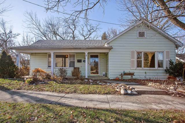 404 Stephen Street, Lemont, IL 60439 (MLS #10591981) :: The Wexler Group at Keller Williams Preferred Realty