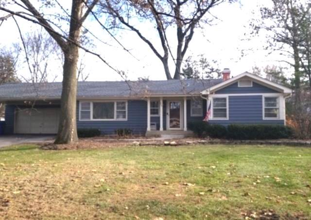 805 S Main Street, Wheaton, IL 60189 (MLS #10592012) :: Berkshire Hathaway HomeServices Snyder Real Estate