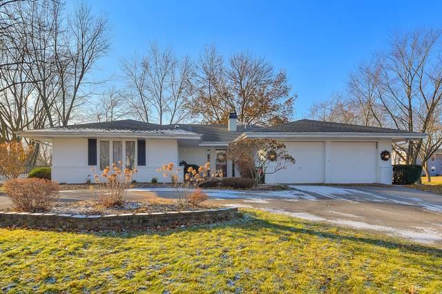 2S476 Kenilworth Road, Glen Ellyn, IL 60137 (MLS #10592019) :: The Wexler Group at Keller Williams Preferred Realty