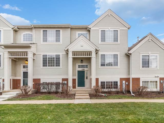 128 New Haven Drive, Cary, IL 60013 (MLS #10592029) :: Lewke Partners