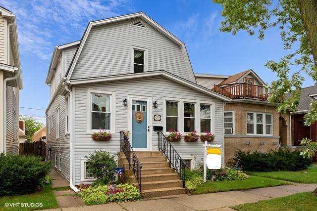 6354 W Hermione Street, Chicago, IL 60646 (MLS #10592049) :: Baz Realty Network | Keller Williams Elite