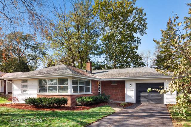3932 Forest Avenue, Downers Grove, IL 60515 (MLS #10592050) :: The Wexler Group at Keller Williams Preferred Realty