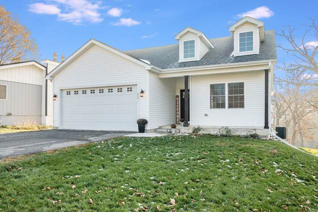371 Holiday Drive, Lake Holiday, IL 60552 (MLS #10592059) :: The Dena Furlow Team - Keller Williams Realty