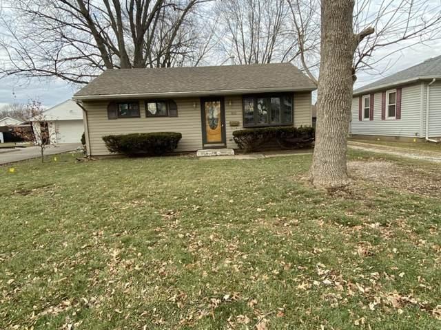 806 Laura Avenue, Streator, IL 61364 (MLS #10592089) :: LIV Real Estate Partners