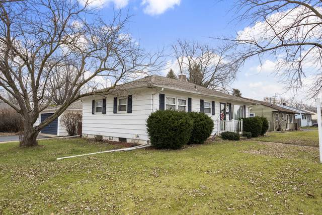812 Krings Lane, Joliet, IL 60435 (MLS #10592094) :: LIV Real Estate Partners