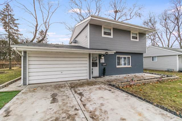 201 Oakwood Drive, Shorewood, IL 60404 (MLS #10592100) :: The Wexler Group at Keller Williams Preferred Realty