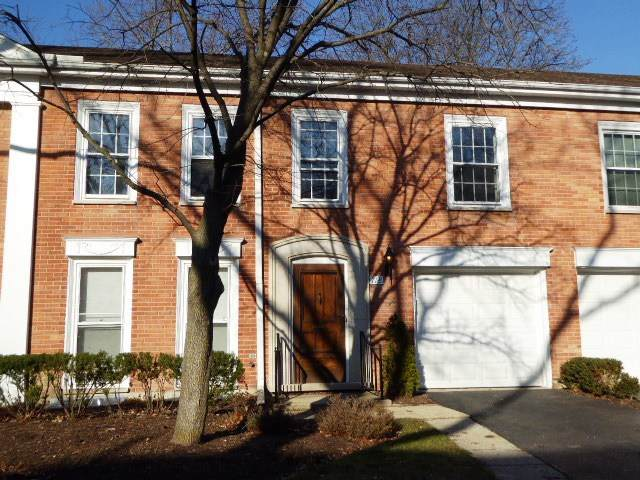 718 York Court, Northbrook, IL 60062 (MLS #10592102) :: Property Consultants Realty