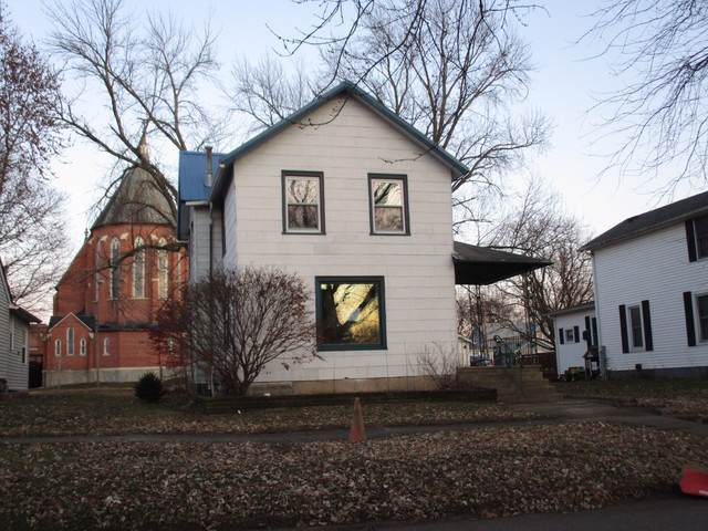 35 N Metcalf Avenue, Amboy, IL 61310 (MLS #10592110) :: Jacqui Miller Homes