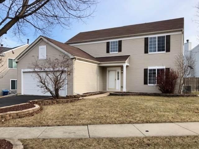 1996 Royal Lane, Aurora, IL 60503 (MLS #10592115) :: LIV Real Estate Partners