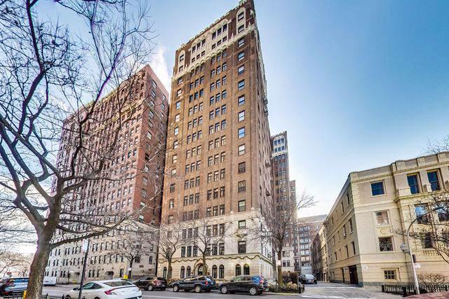 415 W Aldine Avenue 4B, Chicago, IL 60657 (MLS #10592149) :: John Lyons Real Estate