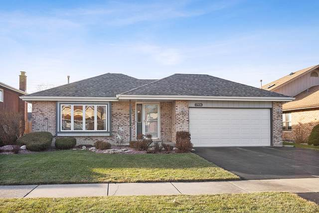17836 65th Court, Tinley Park, IL 60477 (MLS #10592158) :: The Wexler Group at Keller Williams Preferred Realty