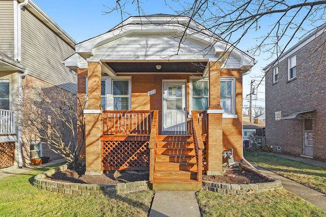 4235 Elm Avenue, Brookfield, IL 60513 (MLS #10592170) :: The Wexler Group at Keller Williams Preferred Realty