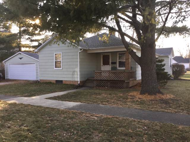 227 N Melvin Street, Gibson City, IL 60936 (MLS #10592182) :: Angela Walker Homes Real Estate Group