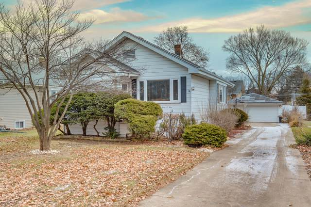 305 S Yale Avenue, Villa Park, IL 60181 (MLS #10592218) :: The Wexler Group at Keller Williams Preferred Realty