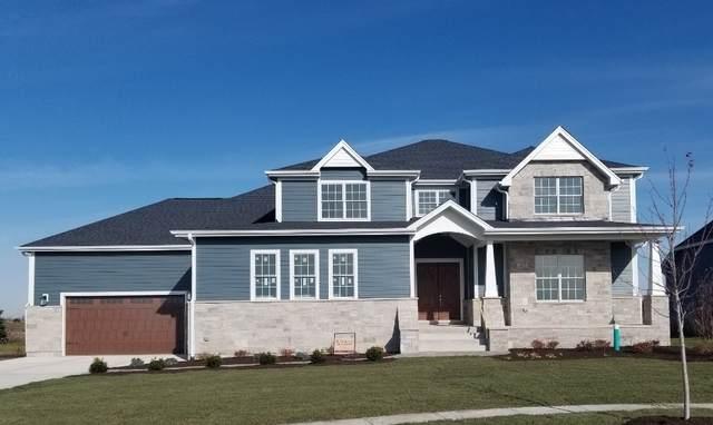 2348 Skylane Drive, Naperville, IL 60564 (MLS #10592243) :: Littlefield Group