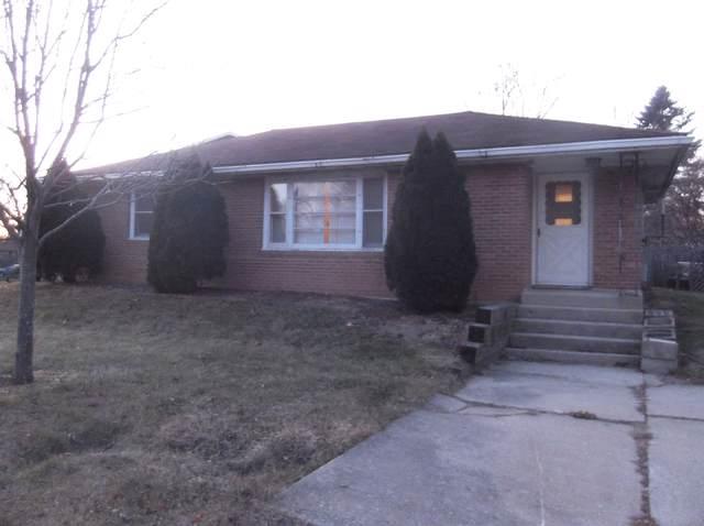 5213 Circle Drive, Mchenry, IL 60152 (MLS #10592261) :: The Dena Furlow Team - Keller Williams Realty