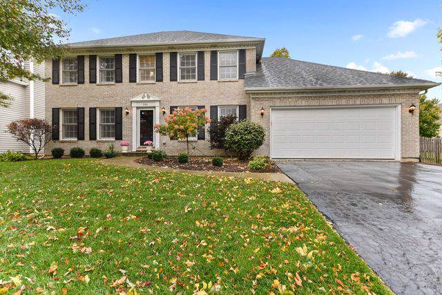 5311 Sand Lily Drive, Naperville, IL 60564 (MLS #10592264) :: LIV Real Estate Partners