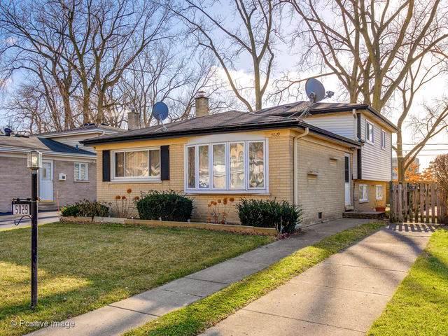 5029 Culver Street, Skokie, IL 60077 (MLS #10592267) :: Property Consultants Realty