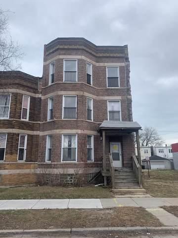 7243 S Stony Island Avenue, Chicago, IL 60649 (MLS #10592277) :: Lewke Partners
