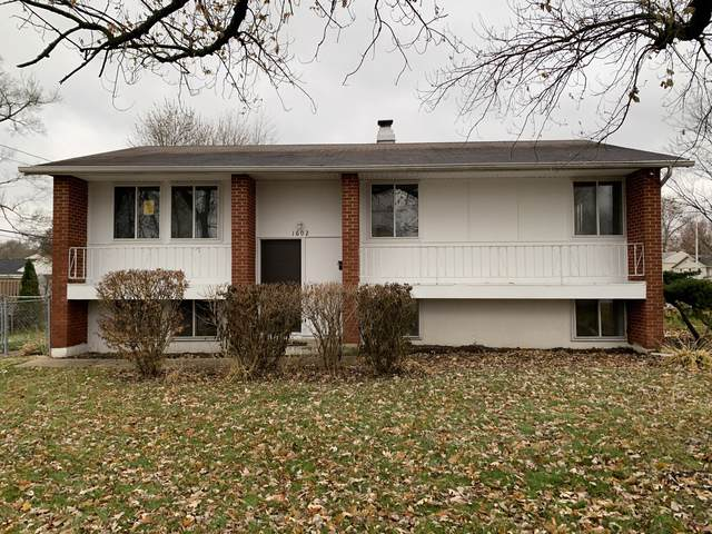 1602 Gerald Avenue, Glendale Heights, IL 60139 (MLS #10592302) :: Property Consultants Realty