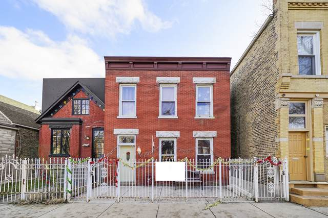 1505 N Monticello Avenue, Chicago, IL 60651 (MLS #10592306) :: The Wexler Group at Keller Williams Preferred Realty