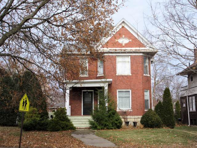 621 Western Avenue, Joliet, IL 60435 (MLS #10592321) :: LIV Real Estate Partners