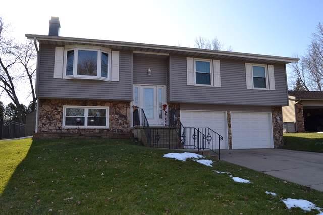 605 Lainey Avenue, Ottawa, IL 61350 (MLS #10592328) :: LIV Real Estate Partners