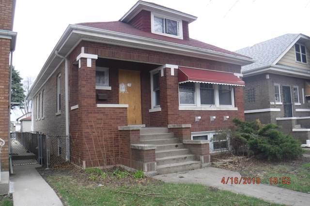 3813 N Nordica Avenue, Chicago, IL 60634 (MLS #10592347) :: LIV Real Estate Partners