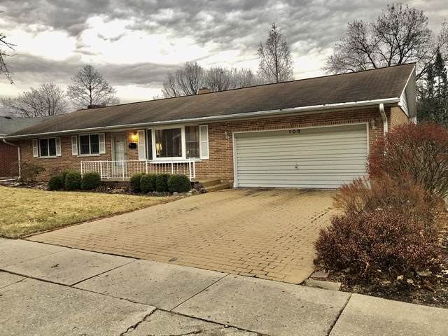 108 Laurel Lane, Dekalb, IL 60115 (MLS #10592350) :: LIV Real Estate Partners