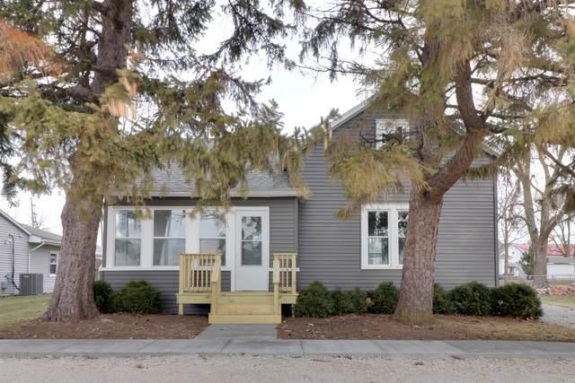 206 W 1st Street, Gridley, IL 61744 (MLS #10592352) :: The Dena Furlow Team - Keller Williams Realty