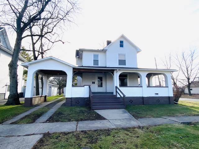 403 E Maple Street, Hoopeston, IL 60942 (MLS #10592353) :: John Lyons Real Estate