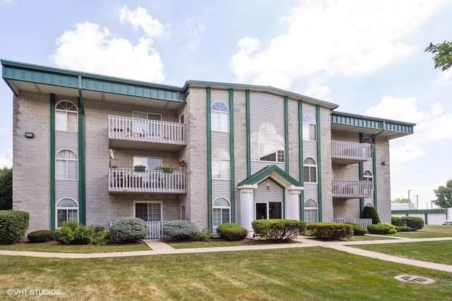 2883 Heritage Drive 3C, Joliet, IL 60435 (MLS #10592373) :: LIV Real Estate Partners