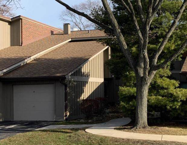 2S531 Emerald Green Drive 19E, Warrenville, IL 60555 (MLS #10592375) :: Berkshire Hathaway HomeServices Snyder Real Estate