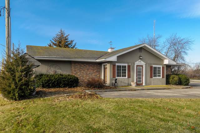 1208 Old Rt 34 Highway, Sandwich, IL 60548 (MLS #10592387) :: The Wexler Group at Keller Williams Preferred Realty