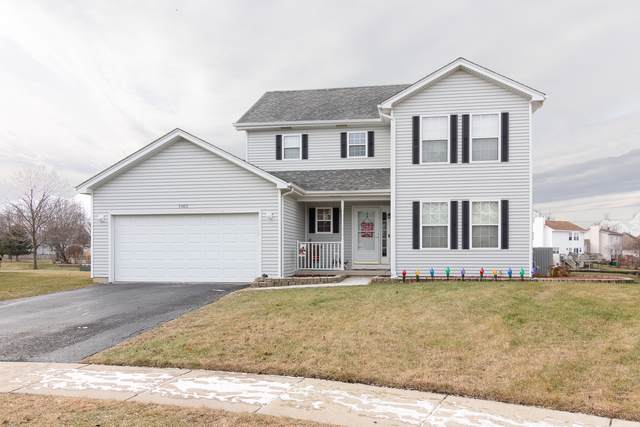 3303 Kasey Court, Lockport, IL 60441 (MLS #10592389) :: Lewke Partners