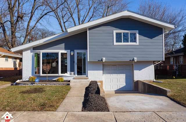 15119 Hastings Drive, Dolton, IL 60419 (MLS #10592397) :: LIV Real Estate Partners