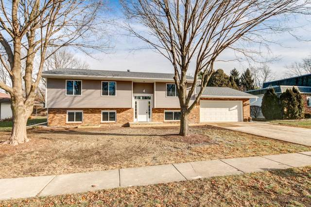 110 S Orr Drive, Normal, IL 61761 (MLS #10592404) :: BN Homes Group