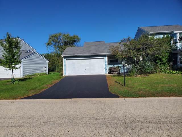 502 Lauren Lane, Island Lake, IL 60042 (MLS #10592413) :: LIV Real Estate Partners