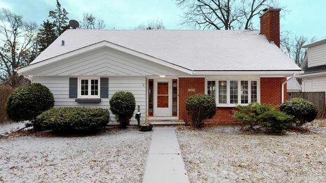 308 E York Avenue, West Chicago, IL 60185 (MLS #10592415) :: Baz Realty Network | Keller Williams Elite