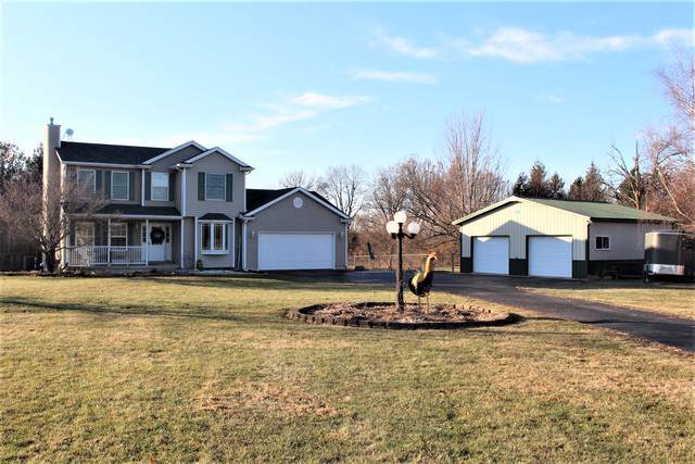 4229 Brush College Road, CLINTON, IL 61727 (MLS #10592421) :: Lewke Partners