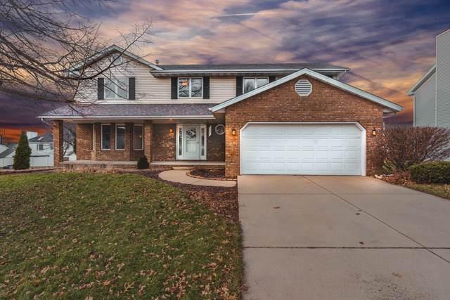 2604 Blarney Stone Lane, Bloomington, IL 61704 (MLS #10592431) :: The Perotti Group   Compass Real Estate
