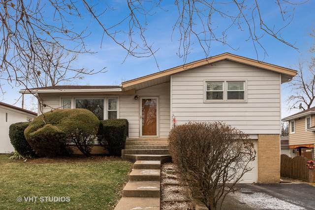 9416 S 81st Court, Hickory Hills, IL 60457 (MLS #10592433) :: The Wexler Group at Keller Williams Preferred Realty